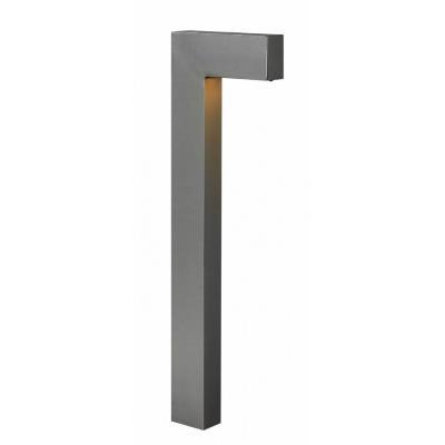 Hinkley Lighting 1518HE Atlantis - Low Voltage One Light Outdoor Path Light