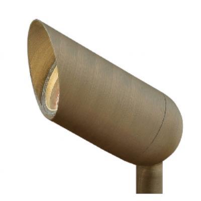 Hinkley Lighting 1536MZ-20LED60 Low Voltage LED Landscape Outdoor Spot Lamp