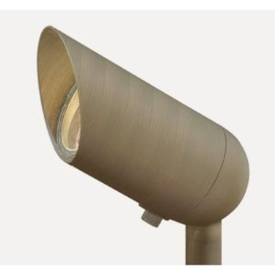 Hinkley Lighting 1536MZ Hardy - Low Voltage One Light Outdoor Spot Light