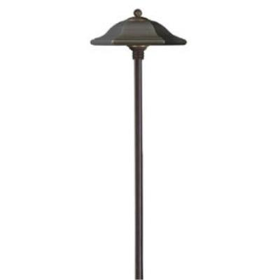 Hinkley Lighting 1540 Monticello - Low Voltage One Light Outdoor Path Light