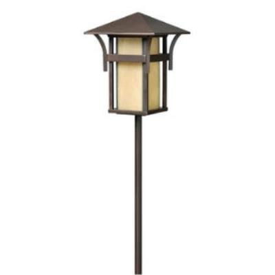 Hinkley Lighting 1560 Low Voltage One Light Landscape Path Lamp