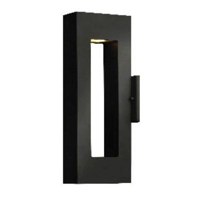 Hinkley Lighting 1640BZ-LED Atlantis - Two Light Outdoor Small Wall Sconce