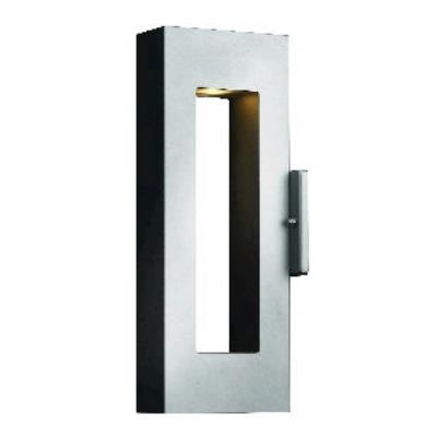 Hinkley Lighting 1640TT-LED Atlantis - Two Light Outdoor Small Wall Sconce