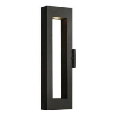 Hinkley Lighting 1644SK-LED LG WALL OUTDOOR