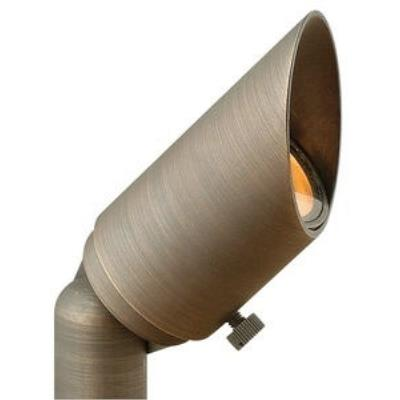 Hinkley Lighting 16501MZ Hardy Island - Low Voltage One Light Spot Light
