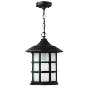 Freeport - One Light Outdoor Hanging Lantern