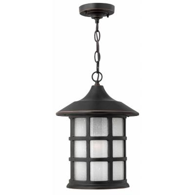 Hinkley Lighting 1802OP Freeport - One Light Outdoor Hanging Fixture