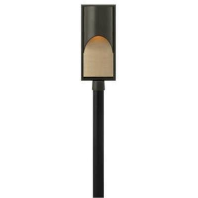 Hinkley Lighting 1831BZ Cascade - One Light Post