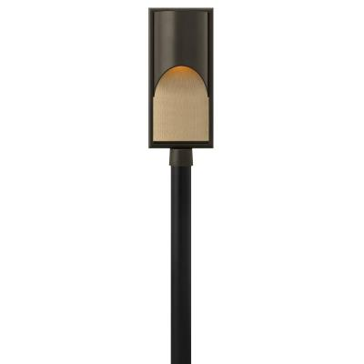 Hinkley Lighting 1831BZ Cascade - One Light Post
