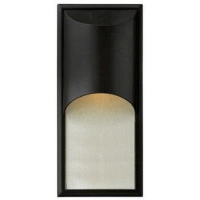 Hinkley Lighting 1834SK-LED MED WALL OUTDOOR