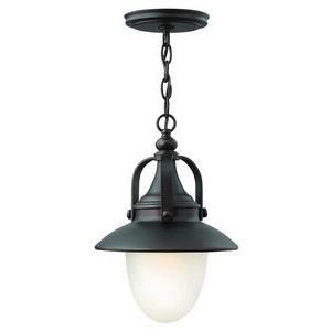 Pembrook - One Light Outdoor Hanging Lantern