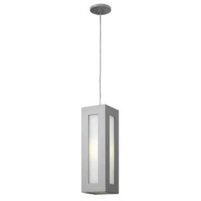 Hinkley Lighting 2192TT Dorian - One Light Outdoor Hanging Lantern