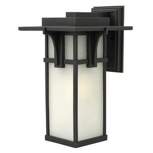Manhattan - LED Large Outdoor Wall Mount