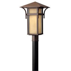 Harbor - LED Medium Post