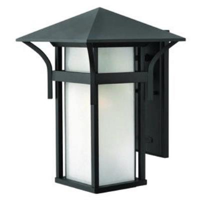 Hinkley Lighting 2575SK-LED Harbor - One Light Outdoor Large Wall Mount