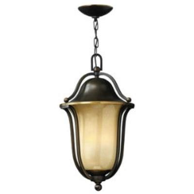Hinkley Lighting 2632OB Bolla Collection Outdoor Pendant