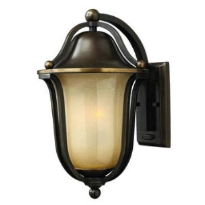 Hinkley Lighting 2634OB Bolla Collection Outdoor Lantern