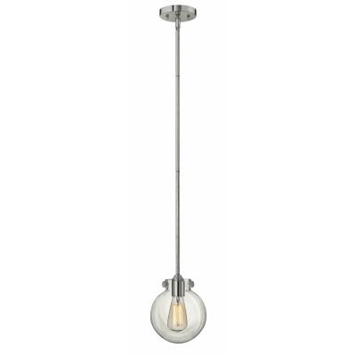 Hinkley Lighting 3128CM Congress - One Light Mini-Pendant