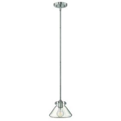Hinkley Lighting 3136CM Congress - One Light Mini-Pendant
