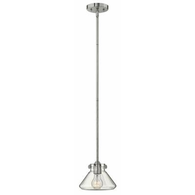 Hinkley Lighting 3136CM Congress - One Light Mini-Pendant