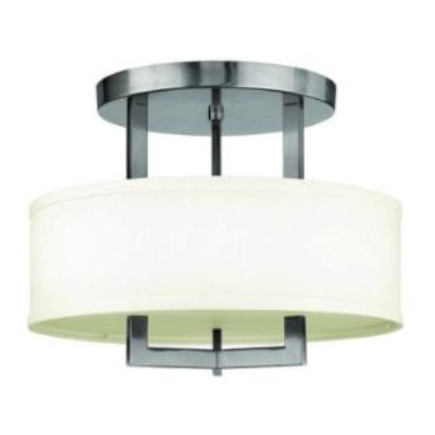 Hinkley Lighting 3200 Hampton - Three Light Semi-Flush Mount