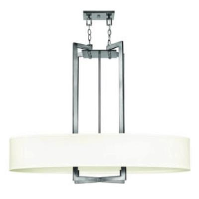 Hinkley Lighting 3208 Hampton - Four Light Chandelier