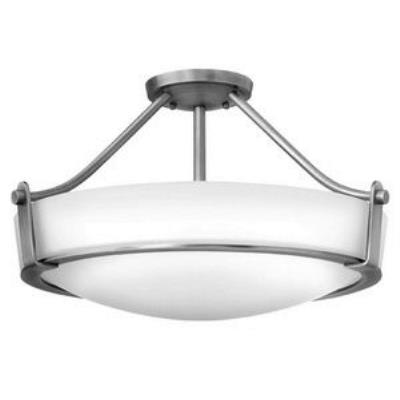 "Hinkley Lighting 3221AN Hathaway - 12.25"" Four Light Foyer"