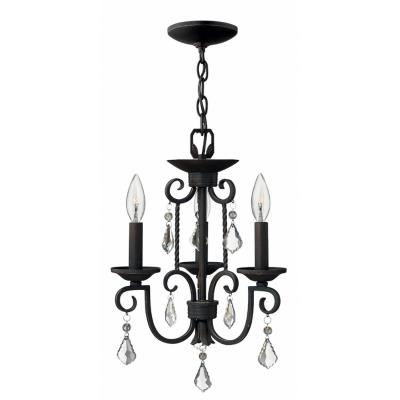 Hinkley Lighting 3503OL Casa Collection Contemporary Chandelier