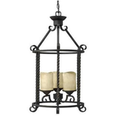 Hinkley Lighting 3504OL Casa Collection Contemporary Chandelier
