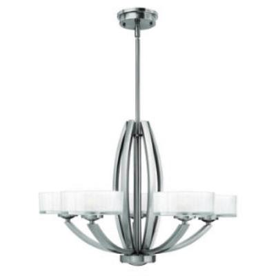 Hinkley Lighting 3875 Meridian - Five Light Chandelier