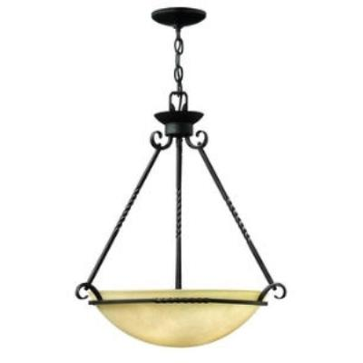 Hinkley Lighting 4314OL Casa Collection Pendant