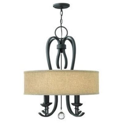 Hinkley Lighting 4474TB Marion - Four Light Dinette Chandelier