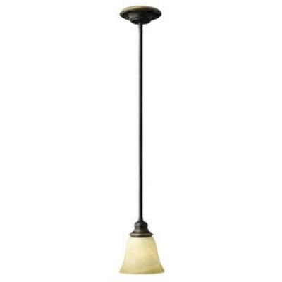 Hinkley Lighting 4567AT Cello Mini-pendant