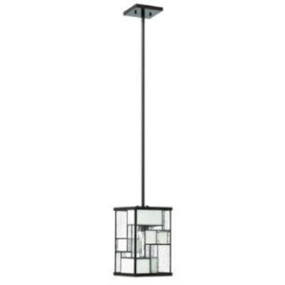 Hinkley Lighting 4577 Mondrian - One Light Mini-Pendant