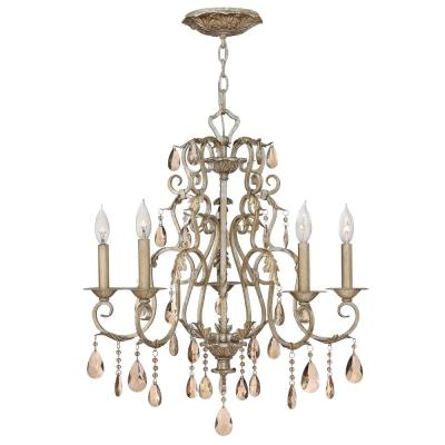 Hinkley Lighting 4775SL 5LT CHANDELIER