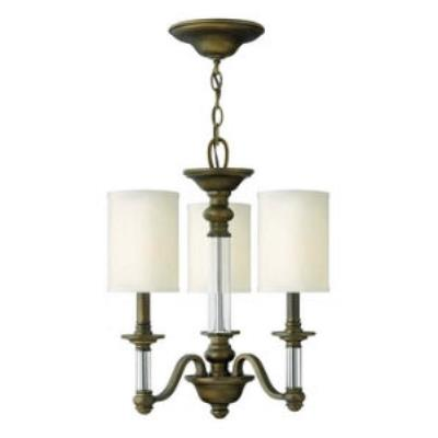 Hinkley Lighting 4793EZ Chandelier Sussex
