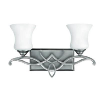 Hinkley Lighting 5002 Brooke - Two Light Bath Bar