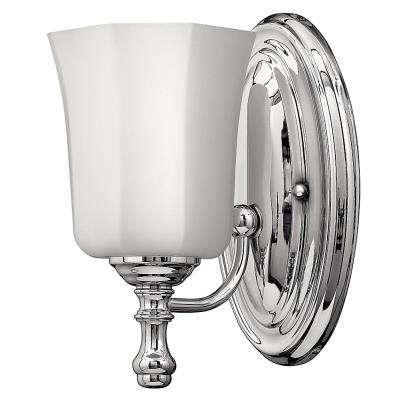 Hinkley Lighting 5010CM Shelly 1lt Bath
