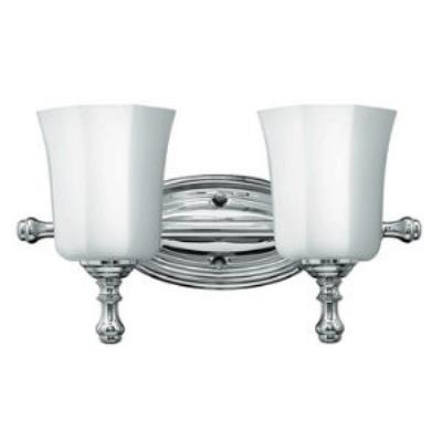 Hinkley Lighting 5012CM Shelly 2lt Bath