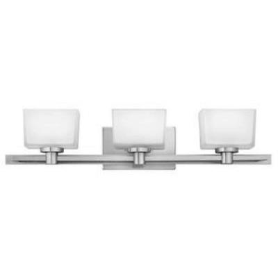 Hinkley Lighting 5023BN Taylor - Three Light Bath Bar