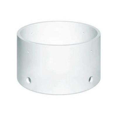 """Hinkley Lighting 51010CK Accessory - Low Voltage 10"""" Well Light Concrete Kit"""