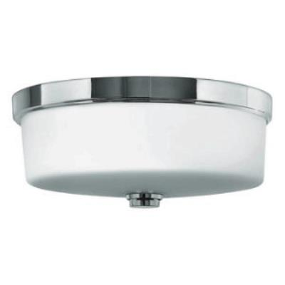 Hinkley Lighting 5421CM Ocho Collection Flush Mount