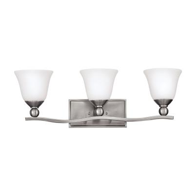 Hinkley Lighting 5893BN Bolla Bath Fixture