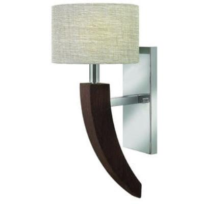 Hinkley Lighting FR42340PCM Cameron - One Light Wall Sconce