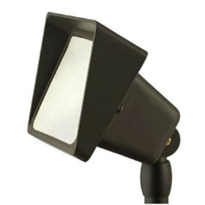 Hinkley Lighting 1521BZ Low Voltage One Light Outdoor Accent Lamp