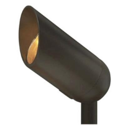"Hinkley Lighting 1536BZ Hardy Island - Low Voltage 3.3"" Medium Spot"