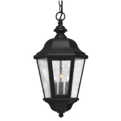 Hinkley Lighting 1672BK Edgewater Cast Outdoor Lantern Fixture