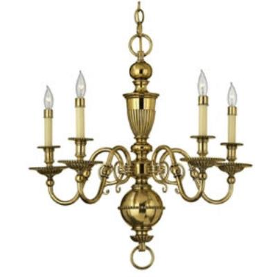 Hinkley Lighting 4415BB Cambridge Chandelier
