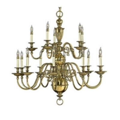 Hinkley Lighting 4417BB Cambridge Chandelier