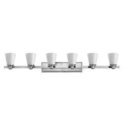 Hinkley Lighting 5556CM Avon Bath Fixture